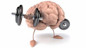 The basic training in mental training